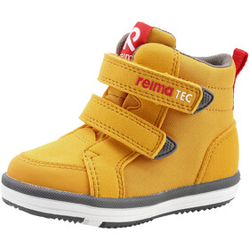 Reima Patter Reimatec Shoes Kids, ochre yellow